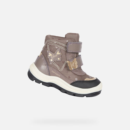 MID-CALF BOOTS FLANFIL BABY GIRL ABX