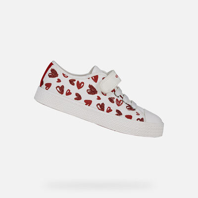 LOW TOP GIRL JR CIAK