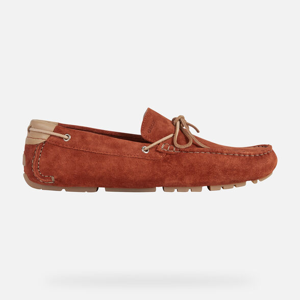 MAN LOAFERS GEOX MELBOURNE MAN - 2