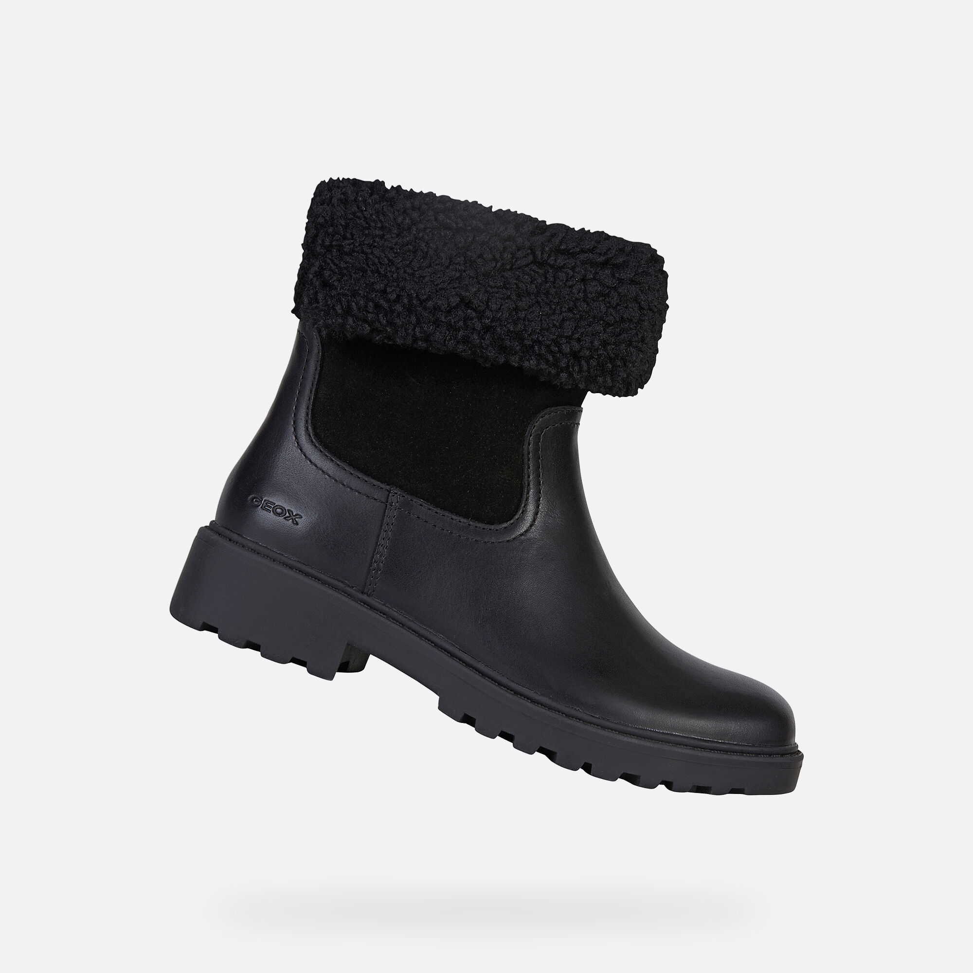 CASEY GIRL - BOOTS from girls | Geox