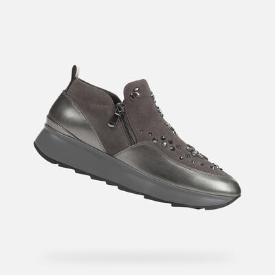 LOW TOP WOMAN GEOX GENDRY WOMAN