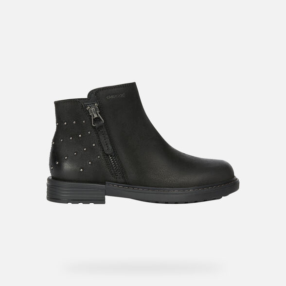 ANKLE BOOTS GIRL GEOX ECLAIR GIRL - 2
