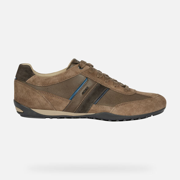 SNEAKERS MAN GEOX WELLS MAN - 2