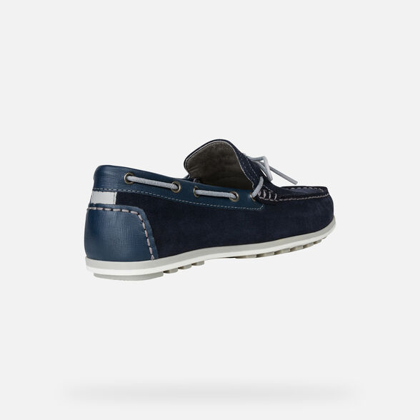 LOAFERS MAN MIRVIN - 5