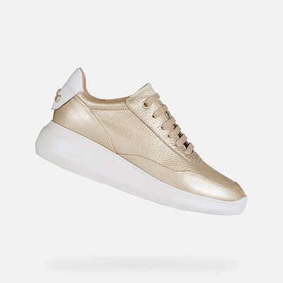 SNEAKERS DONNA GEOX RUBIDIA DONNA
