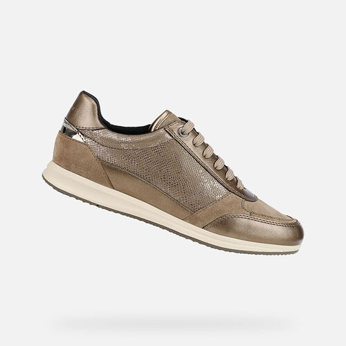 SNEAKERS WOMAN GEOX AVERY WOMAN - null