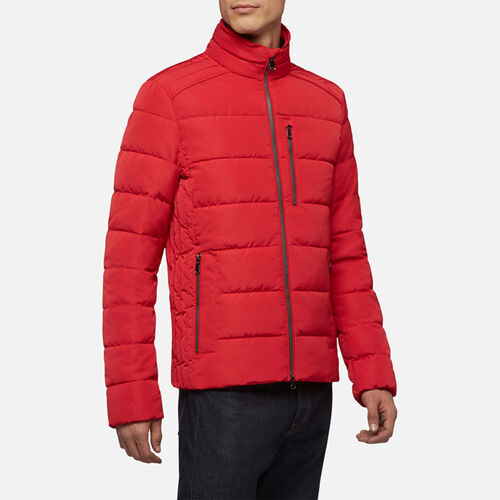 DOWN JACKETS HILSTONE MAN