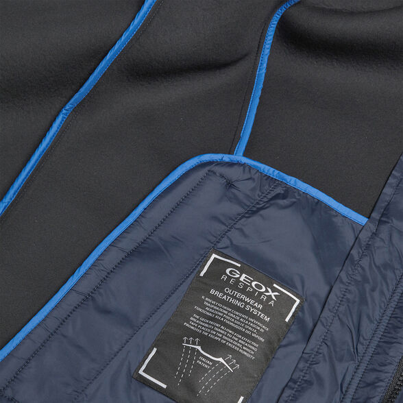 VESTES HOMME GEOX SILE HOMME - 8