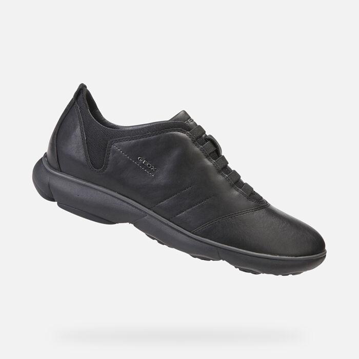Y De HombreGeox Zapatos Ropa Transpirables VpGUSzqML