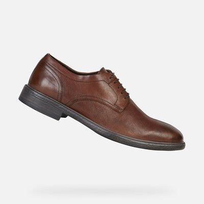 CASUAL SHOES MAN GEOX TERENCE MAN