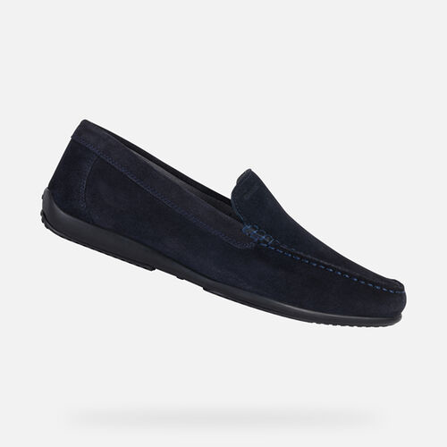 LOAFERS ASCANIO MAN
