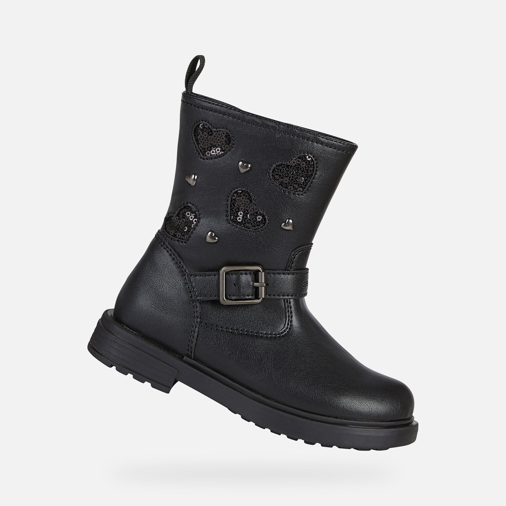 ECLAIR GIRL - ANKLE BOOTS from girls   Geox
