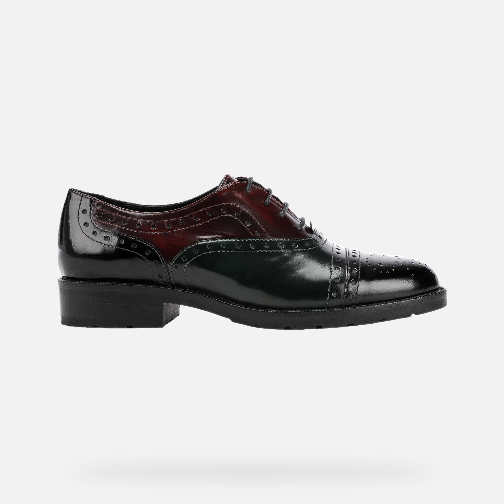 zapatos geox respira mujer 97