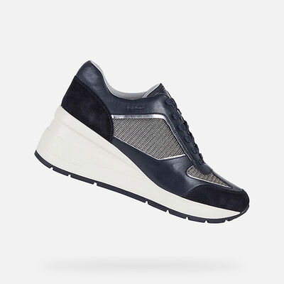SNEAKERS DONNA GEOX ZOSMA DONNA