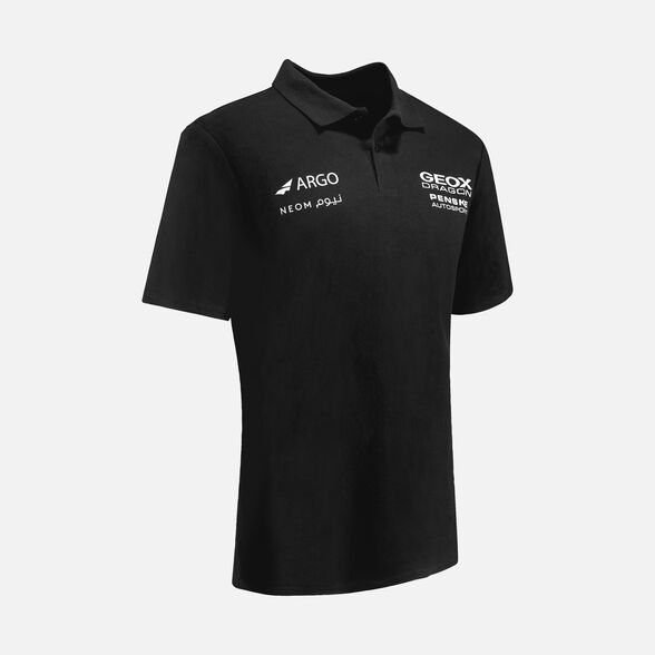 GEOX DRAGON HOMME MAN POLO - 3