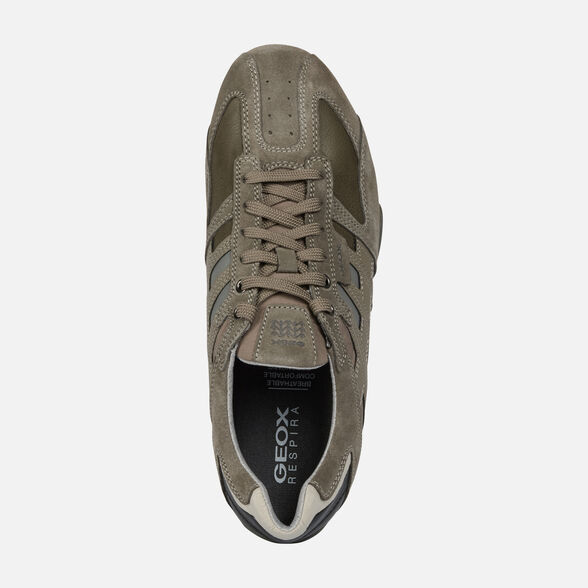 SNEAKERS HOMBRE GEOX SNAKE HOMBRE - 6