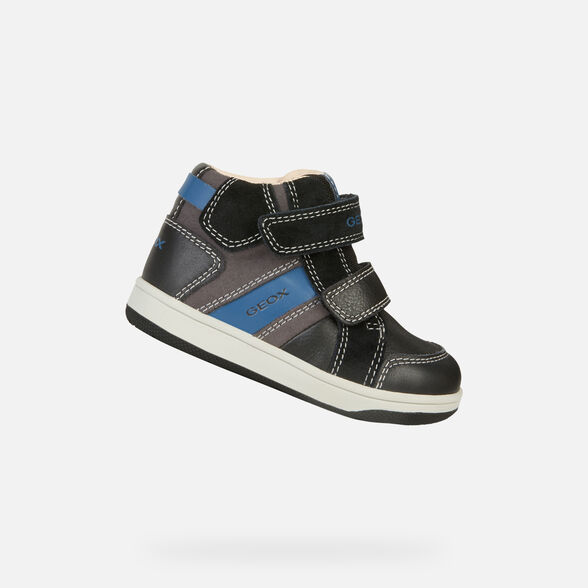 SNEAKERS BABY GEOX NEW FLICK BABY BOY - 1