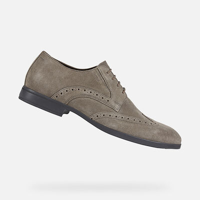 CASUAL SHOES MAN GEOX DOMENICO MAN