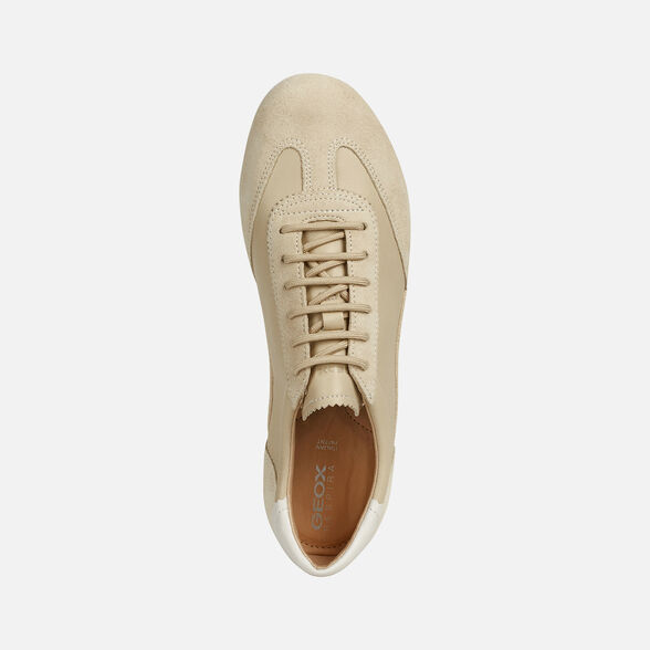 DONNA SNEAKERS GEOX VEGA DONNA - 6