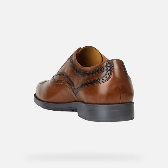 FORMAL SHOES MAN HILSTONE 2FIT - 4