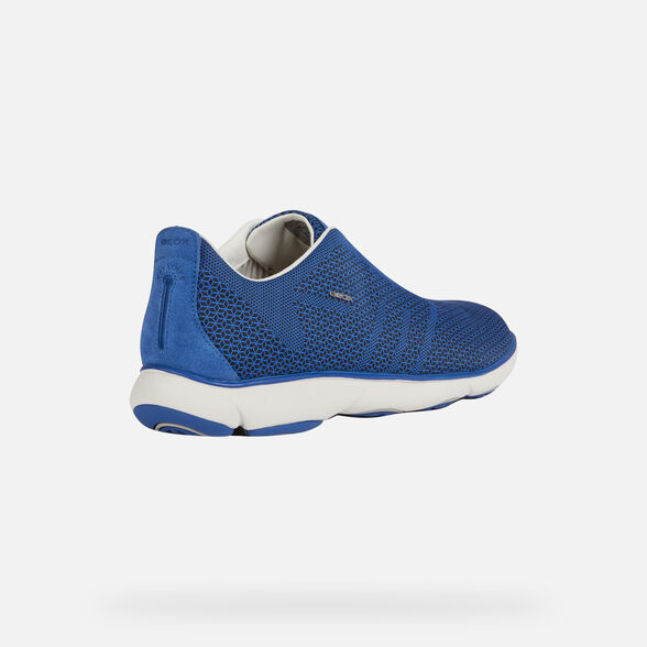 HOMME SNEAKERS GEOX NEBULA HOMME - 5