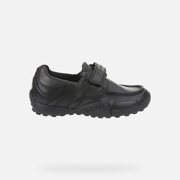 BOY UNIFORM SHOES GEOX SNAKE BOY - 2