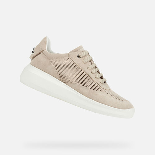 SNEAKERS RUBIDIA WOMAN