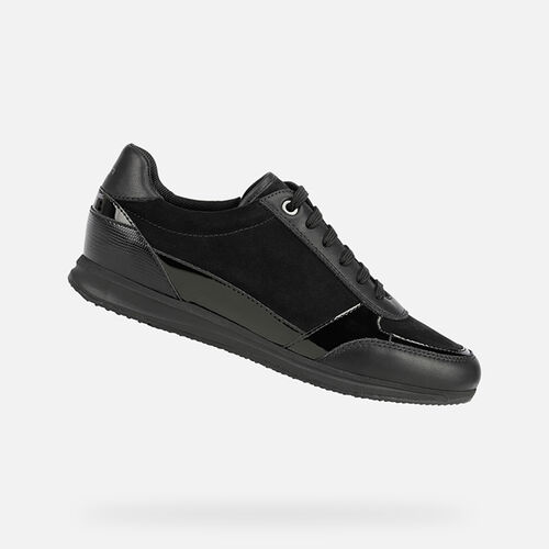 SNEAKERS MUJER GEOX AVERY MUJER - null