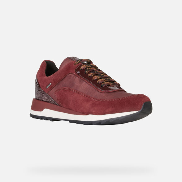 SNEAKERS DONNA GEOX ANEKO ABX DONNA - 3
