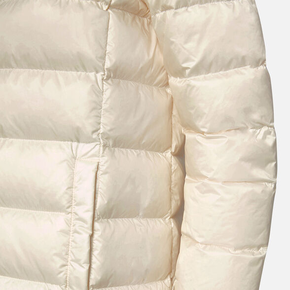 DOWN JACKETS WOMAN GEOX BLENDA WOMAN - 8
