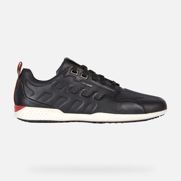 Sneaker Hombre Geox U Snake.2 B