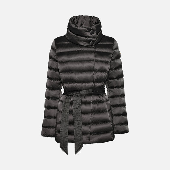 DOWN JACKETS WOMAN GEOX CHLOO WOMAN - 1
