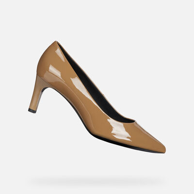 PUMPS WOMAN GEOX BIBBIANA WOMAN