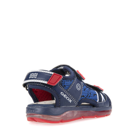 Categoria nascosta per master products Site Catalog BABY TODO BOY SANDAL - 4