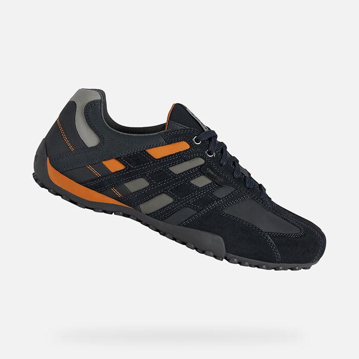 Sneakers Homme - respirantes | Geox