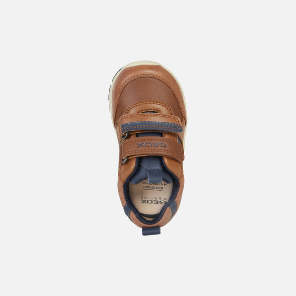 SNEAKERS BABY GEOX SHAAX BABY BOY - 6