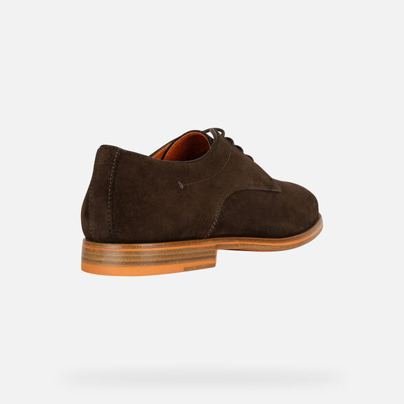 CASUAL SHOES MAN BAYLE - 5