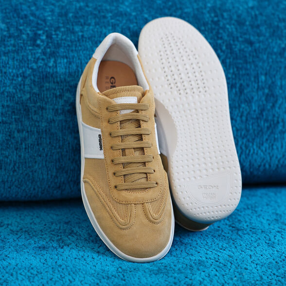 LOW TOP MAN KENNET - 9