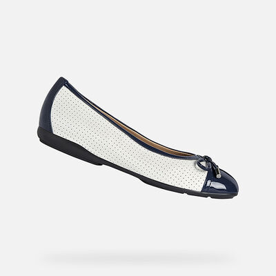 BALLERINAS WOMAN GEOX ANNYTAH WOMAN