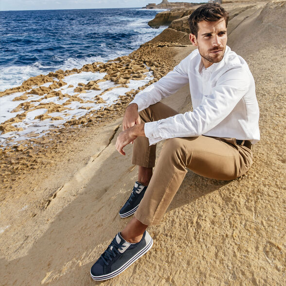 SNEAKERS HOMME GEOX EOLO HOMME - 8