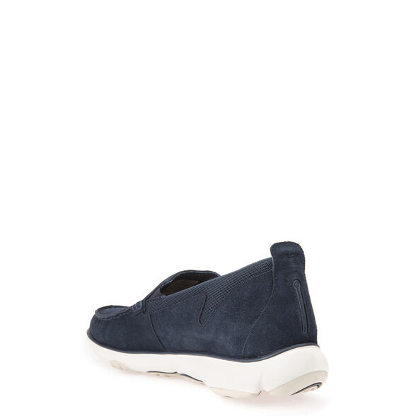 Categoria nascosta per master products Site Catalog NEBULA MOCCASINS UOMO - 3