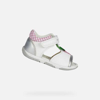 FIRST STEPS BABY GEOX TAPUZ BABY GIRL