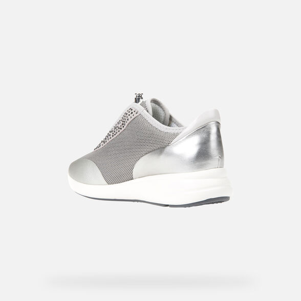SNEAKERS MUJER GEOX OPHIRA MUJER - 5