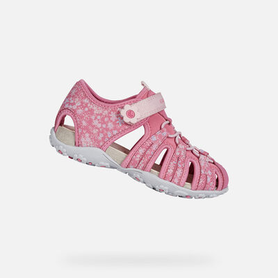 SPORTIVES FILLE JR SANDAL ROXANNE