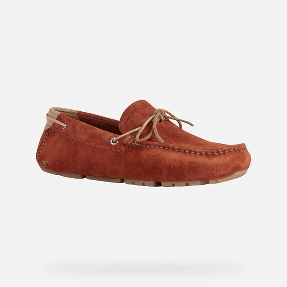 LOAFERS MAN GEOX MELBOURNE MAN - 3