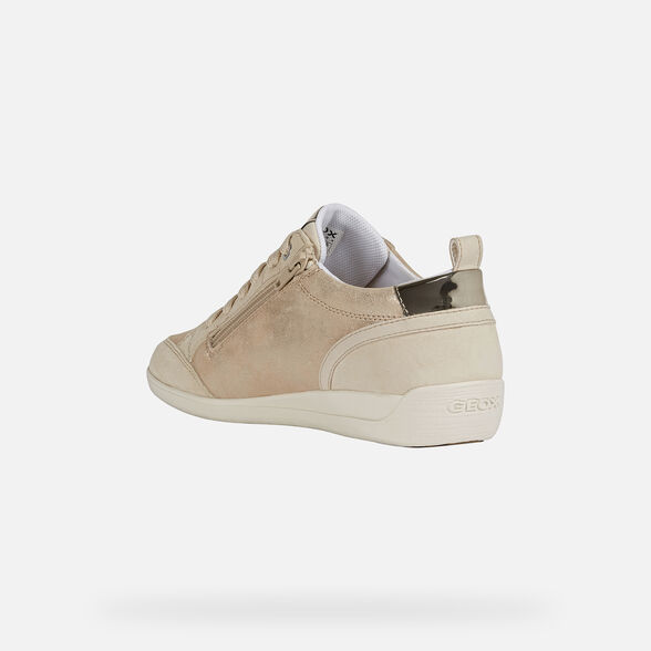 DONNA SNEAKERS GEOX MYRIA DONNA - 4