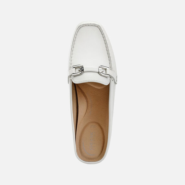 LOAFERS WOMAN GEOX ANNYTAH WOMAN - 7