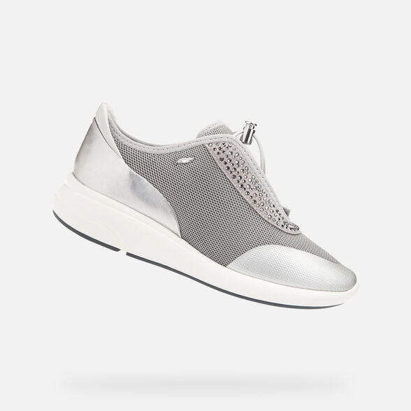 MUJER SNEAKERS GEOX OPHIRA MUJER - 1