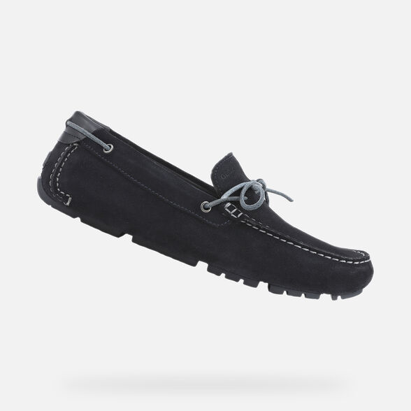MAN LOAFERS GEOX MELBOURNE MAN - 1
