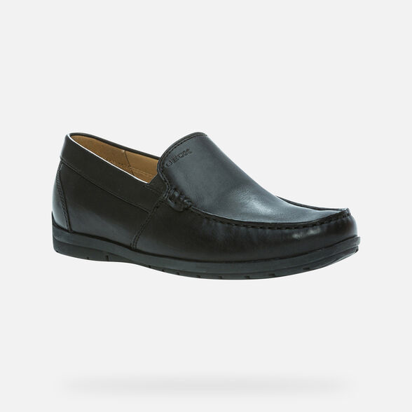 MAN LOAFERS GEOX SIRON MAN - 3